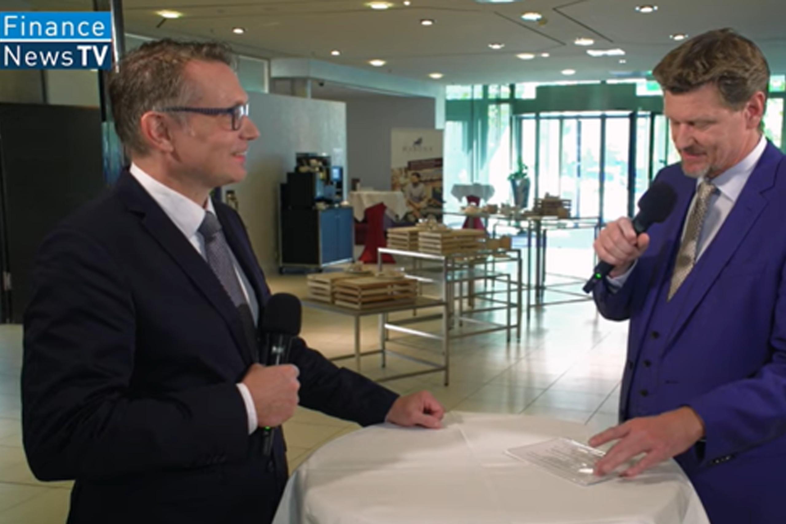 """Gunther Hemmann auf """"Das Investment"""""""
